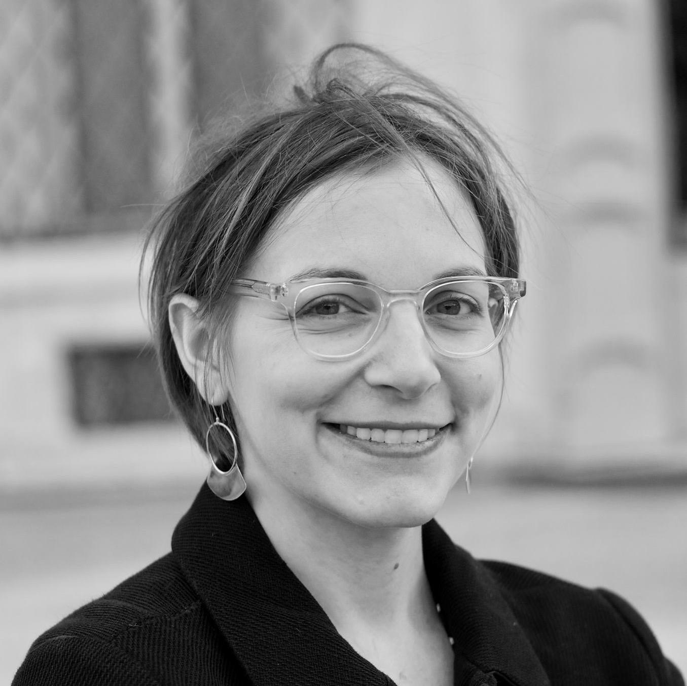 Anna Bernhardt anna ziegler