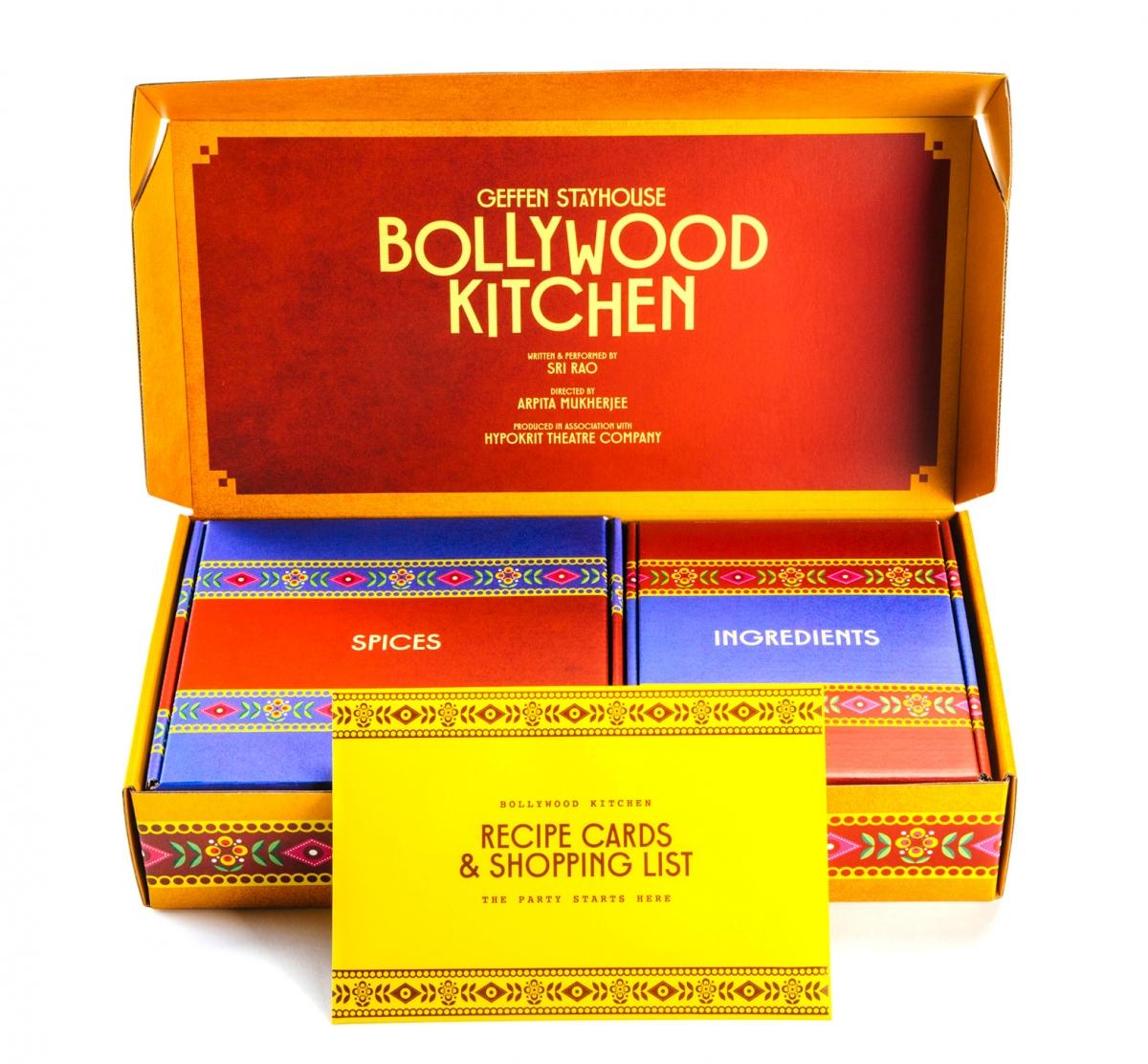 Bollywood Box