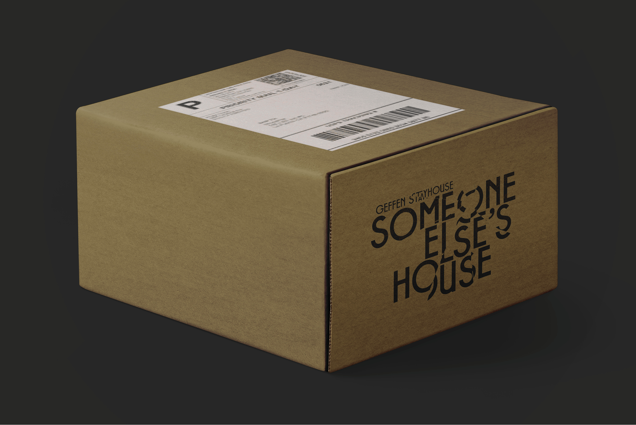 Someone Else's House