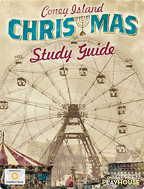 Coney Island Christmas Study Guide