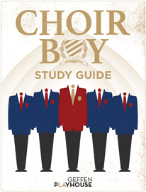 Choir Boy Study Guide
