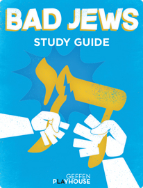 Bad Jews Study Guide