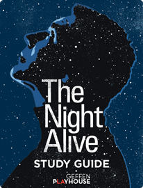 The Night Alive Study Guide