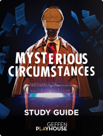 Mysterious Circumstances Study Guide
